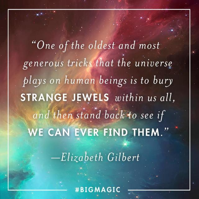 FB Elizabeth Gilbert Jewels Within Us