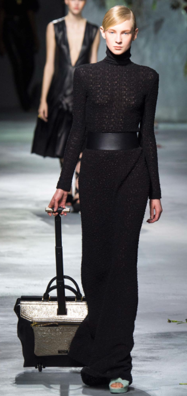 A/W 2015/16 RTW Vionnet Style.com photo