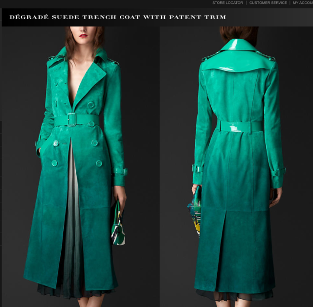 http://us.burberry.com photo