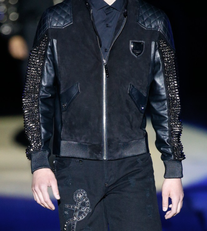 Philipp plein jacke limited edition