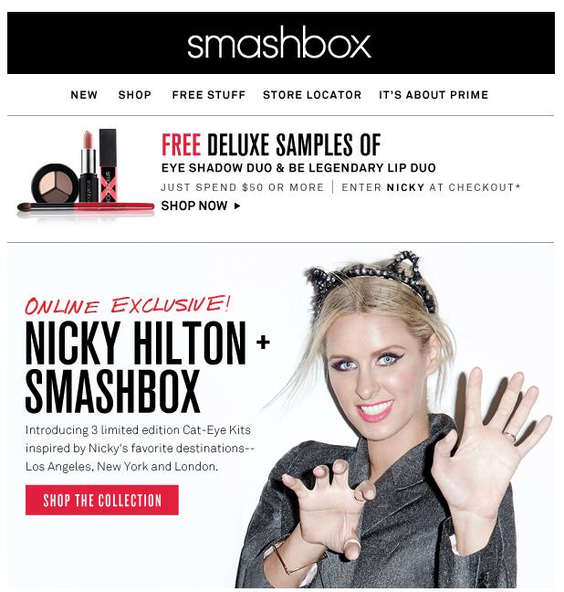 smashbox.com photo