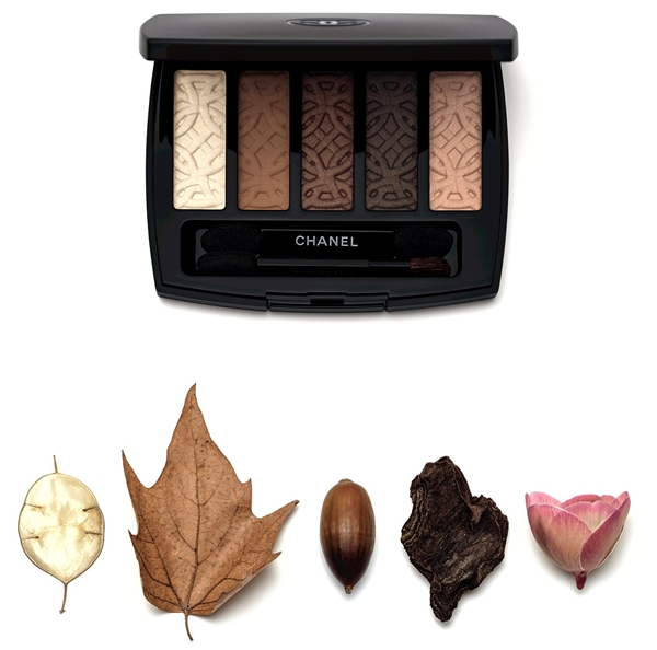 Chanel Les Automnales Fall 2015 3