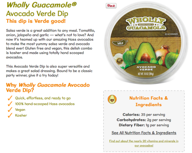 http://eatwholly.com/products/avocado-verde-dip/ photo