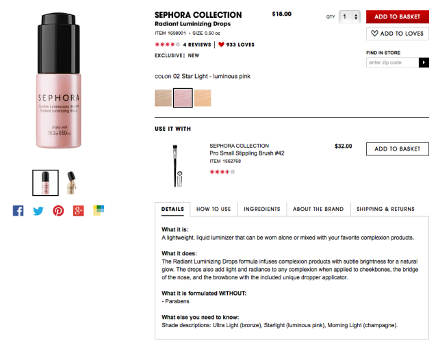 http://www.sephora.com photo