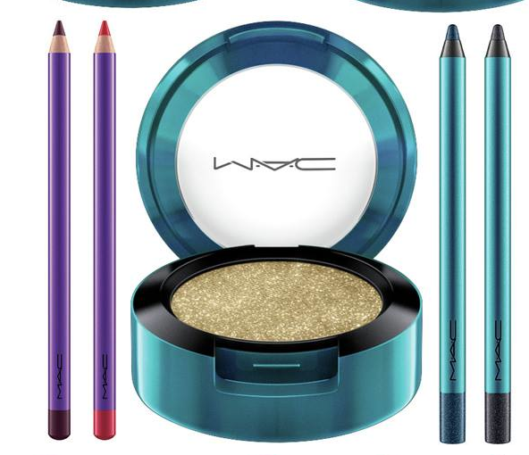 MAC and http://chicprofile.com image