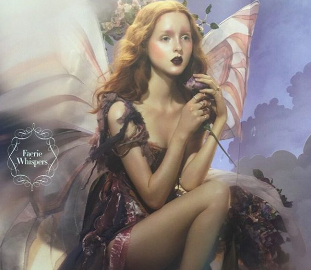 MAC Faerie Whispers 2016 Collection