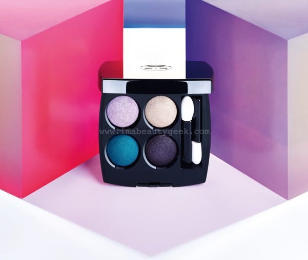 Chanel Spring 2016 LA Sunrise collection imabeautygeek.com photo