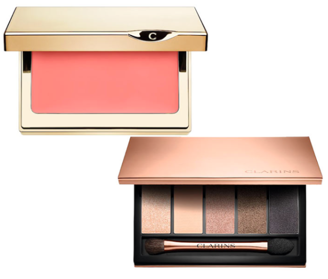 Clarins Image - Spring 2016 Instant Glow