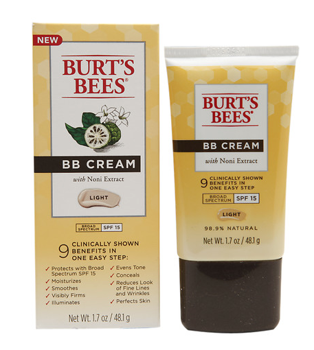 Burts Bees BB, drugstore.com photo