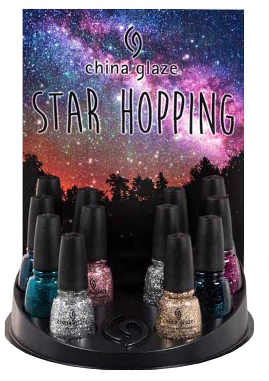 chicprofile.com China Glaze photo