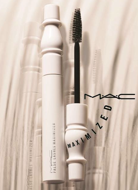 MAC Maximized Winter Ad image