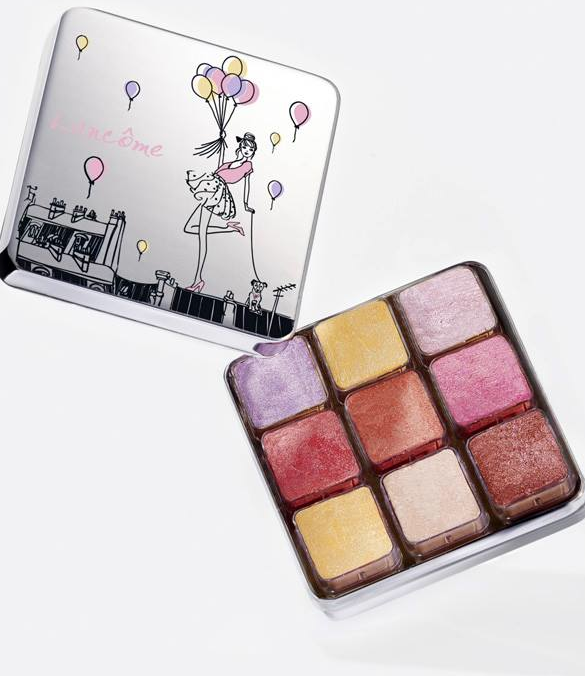 Lancome Spring 2016 images